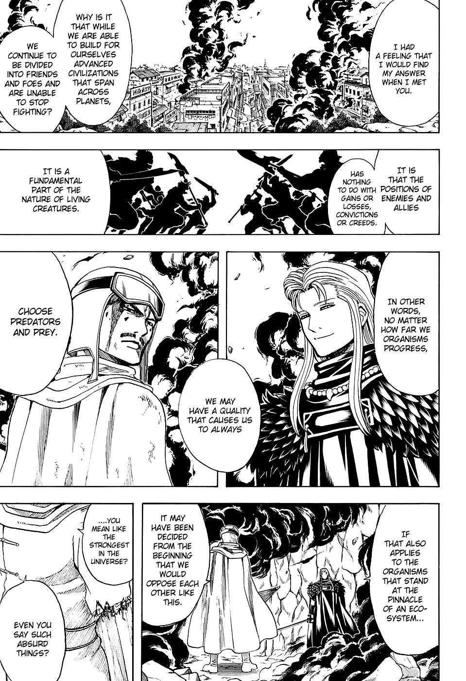 Gintama Chapter, 578 image 005
