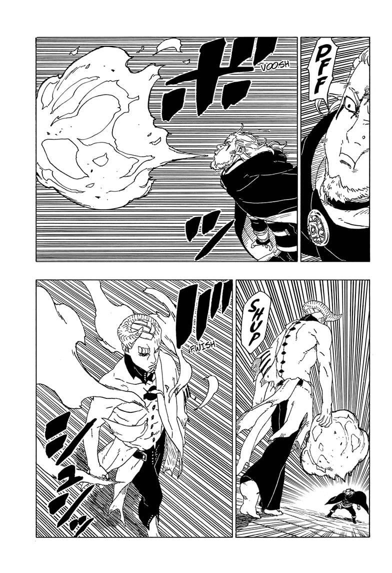 Boruto Manga, Chapter 48 image 003