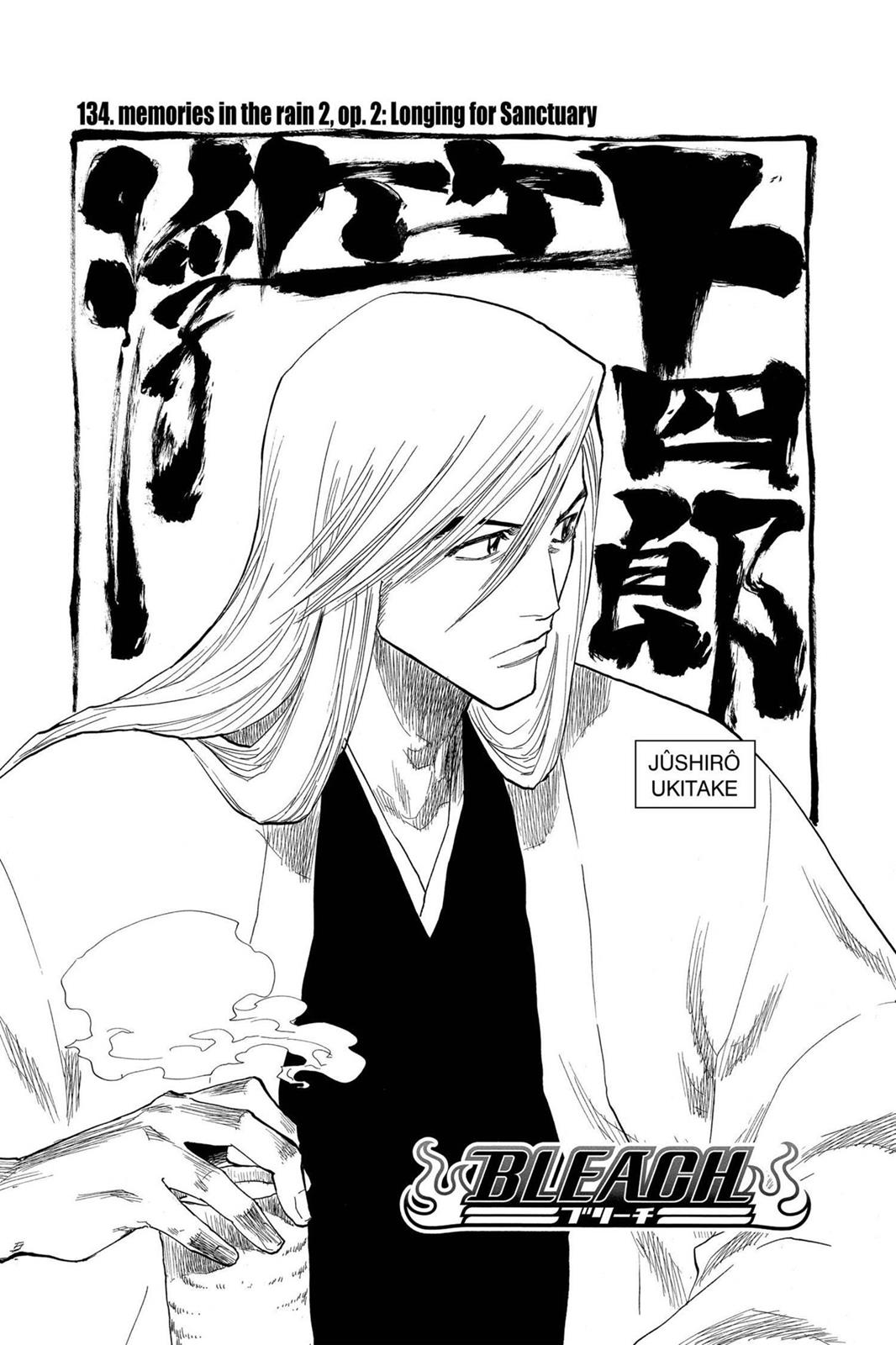 Bleach, Chapter 134 image 006