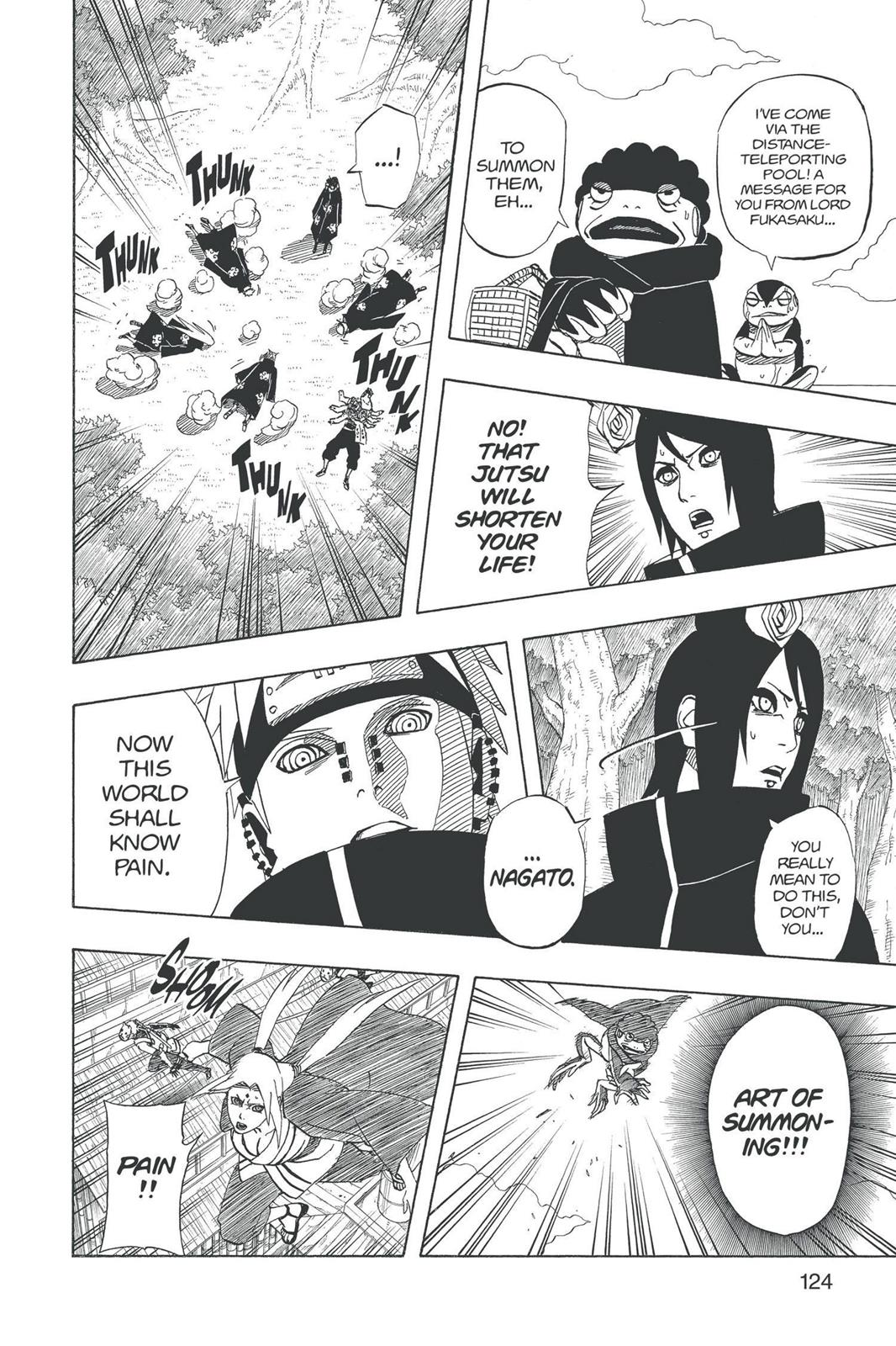 Naruto, Chapter 429 image 009
