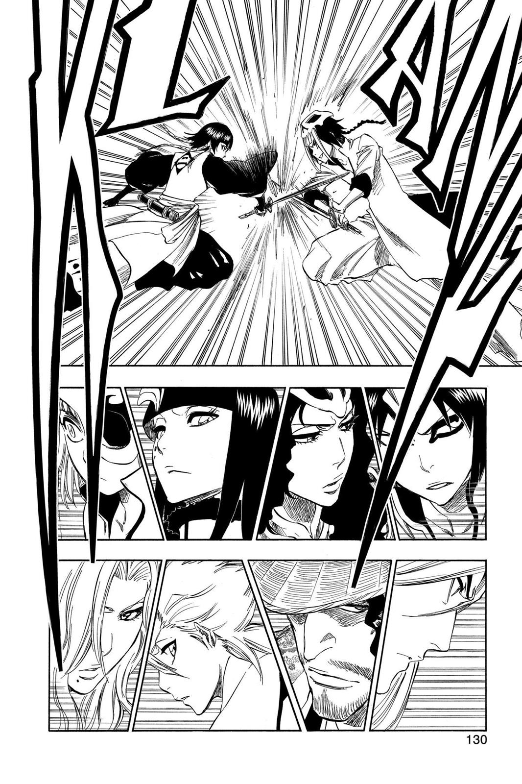 Bleach, Chapter 328 image 019