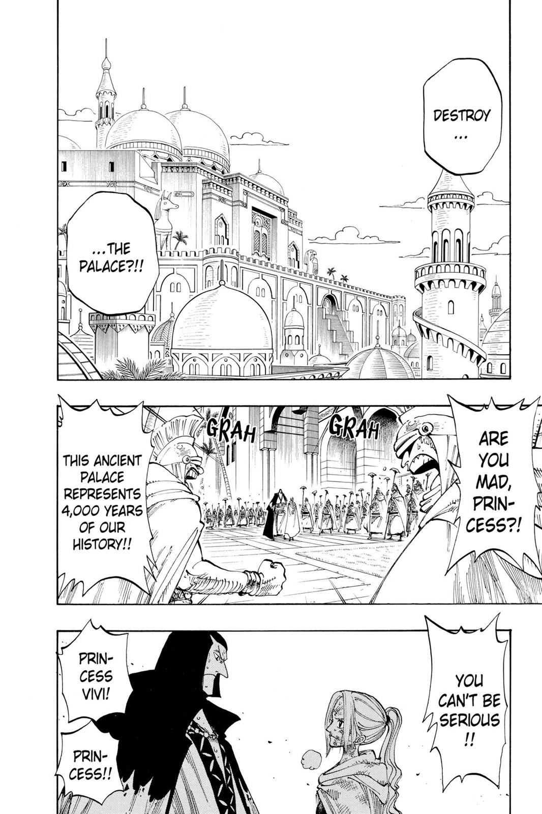 One Piece, Chapter 188 image 002