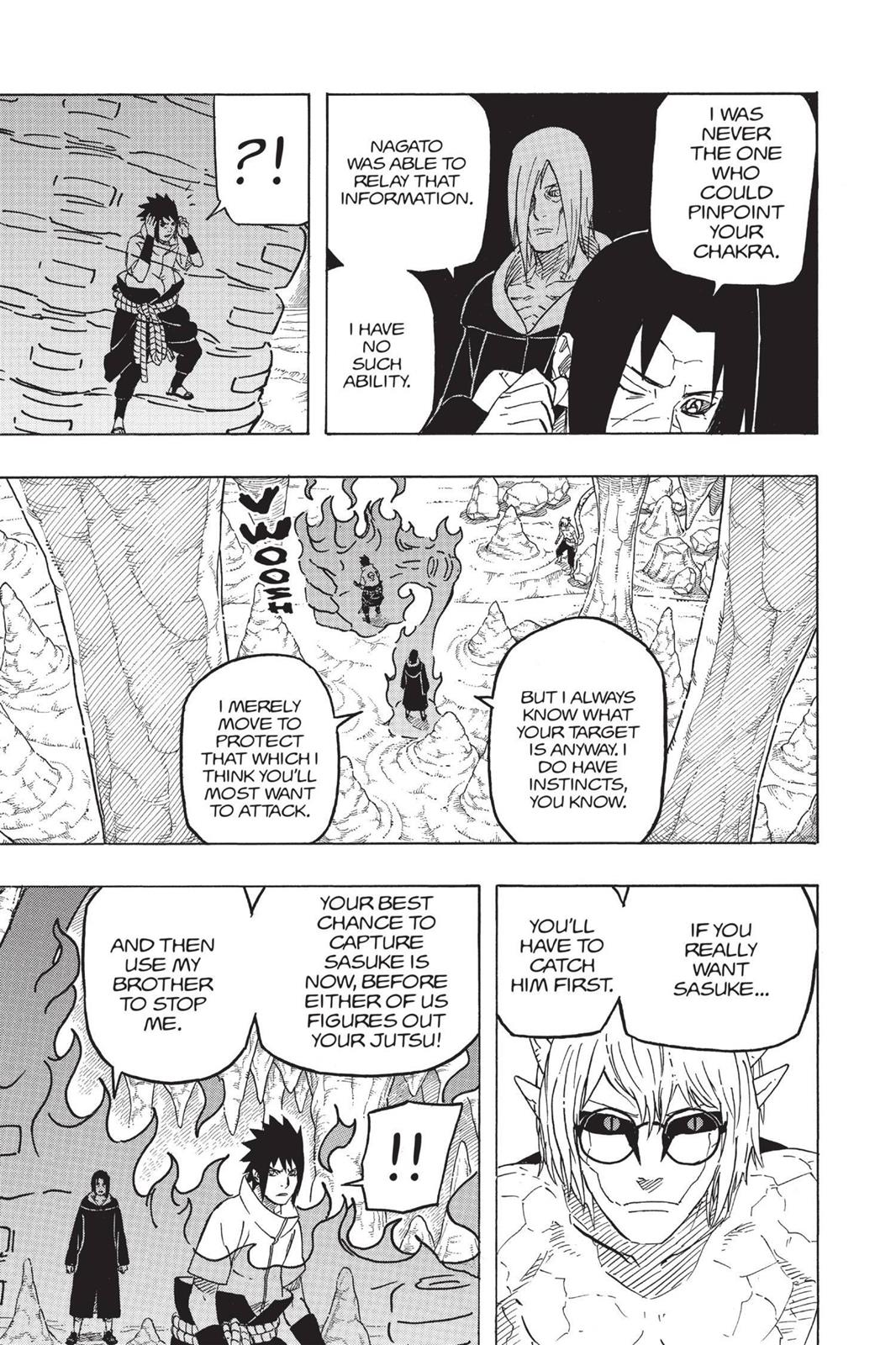 Naruto, Chapter 580 image 007