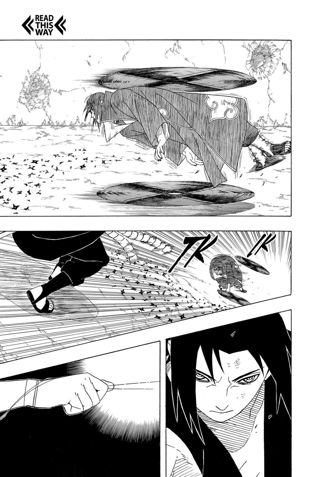 Naruto, Chapter 389 image 005