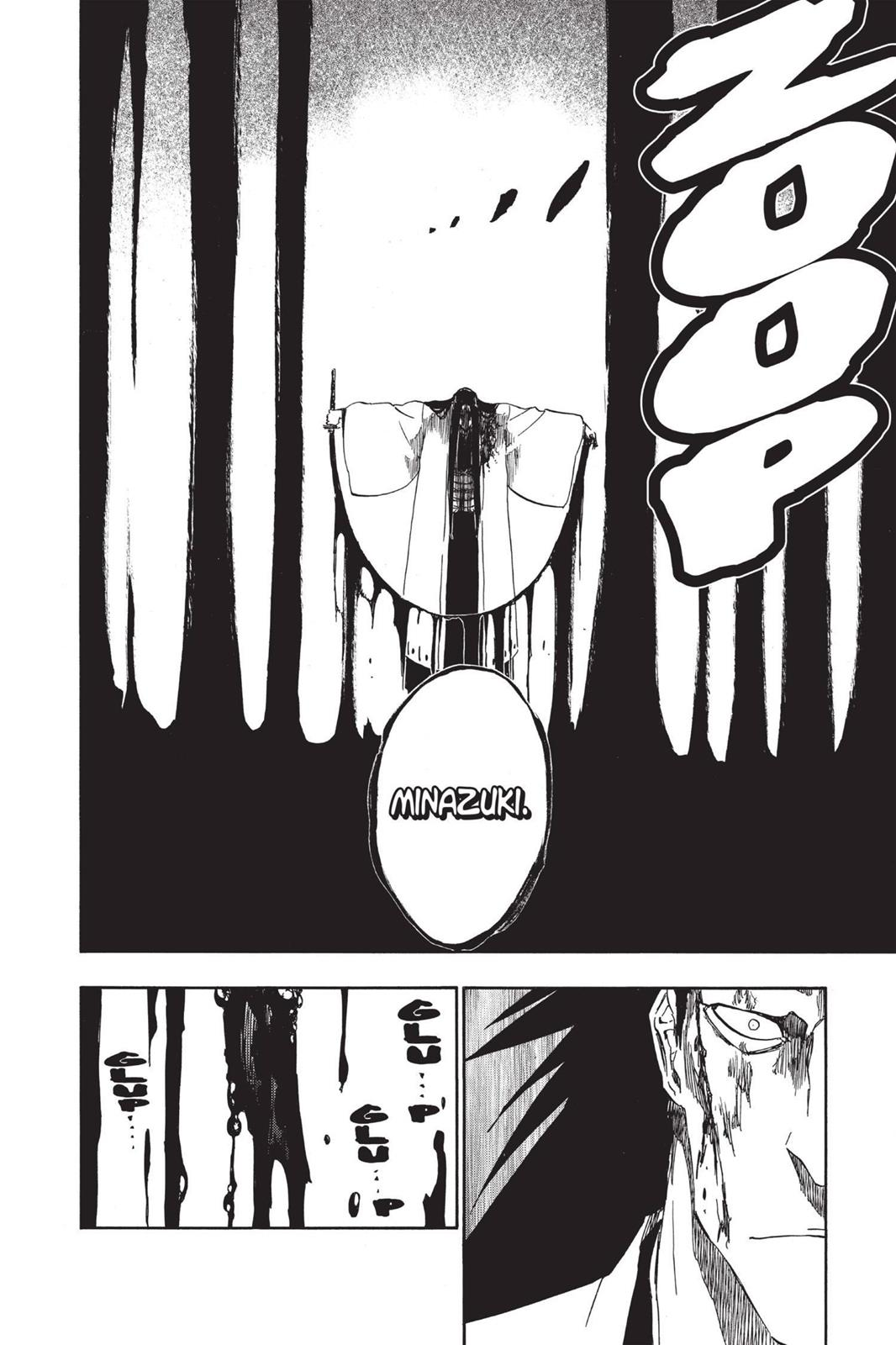 Bleach, Chapter 526 image 004