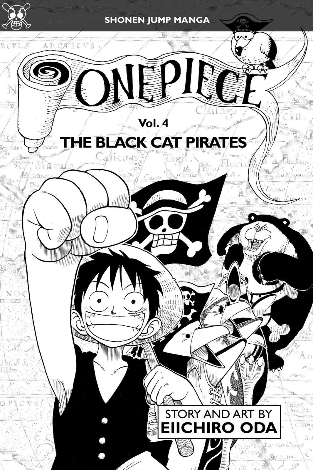 One Piece, Chapter 27 image 004