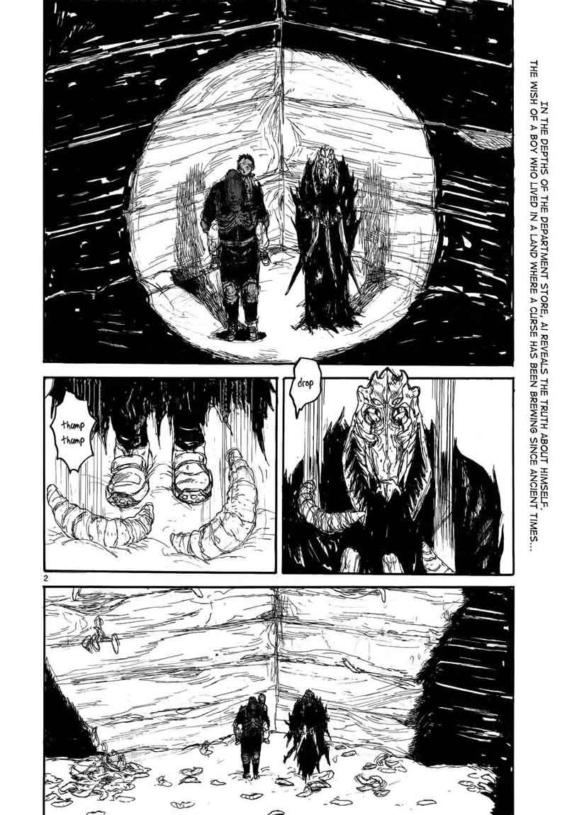 Dorohedoro, Chapter 143 image 004