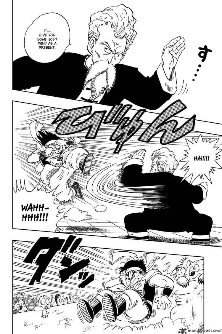Dragon Ball, Chapter 37 image 013
