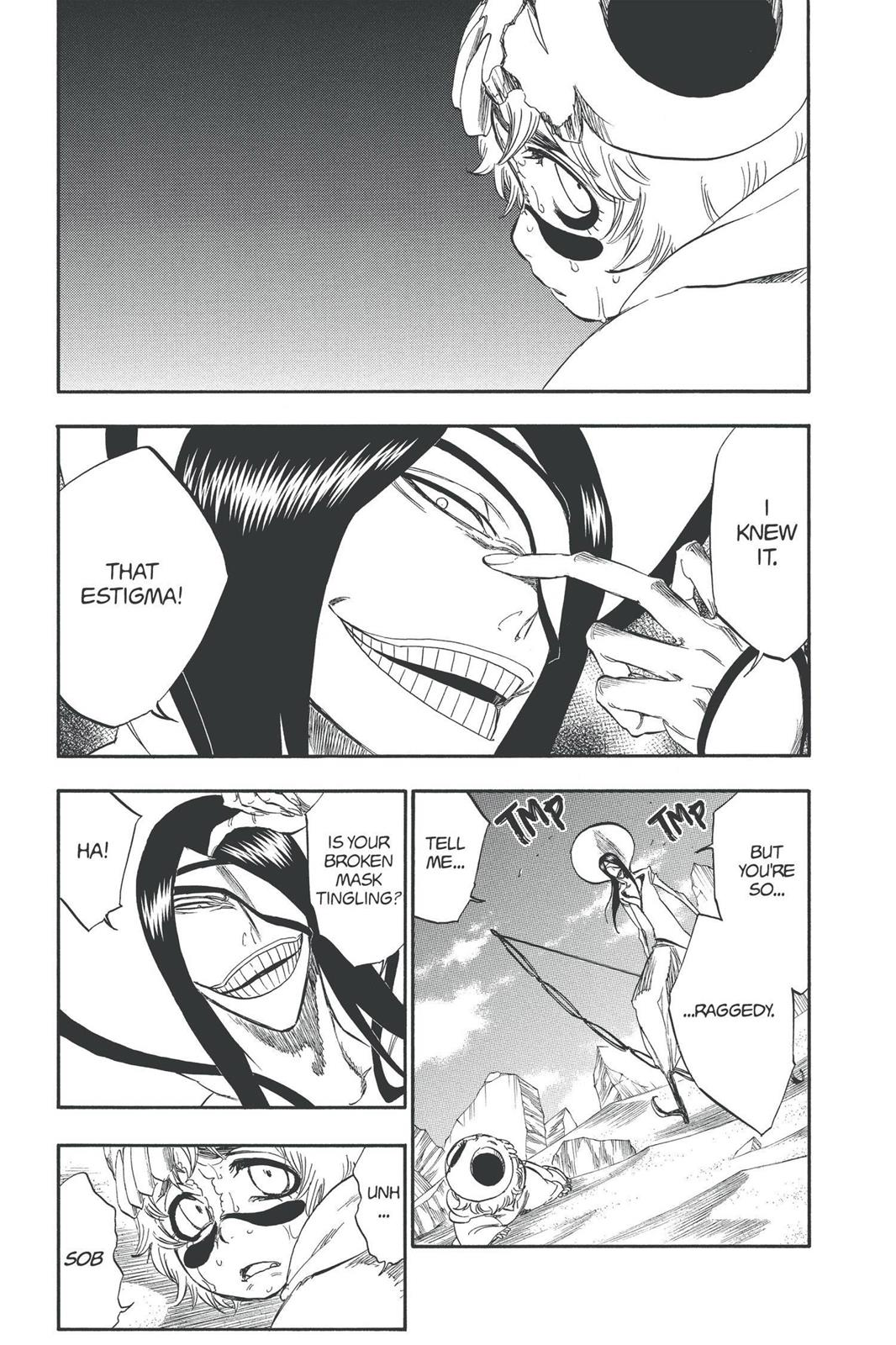 Bleach, Chapter 289 image 014
