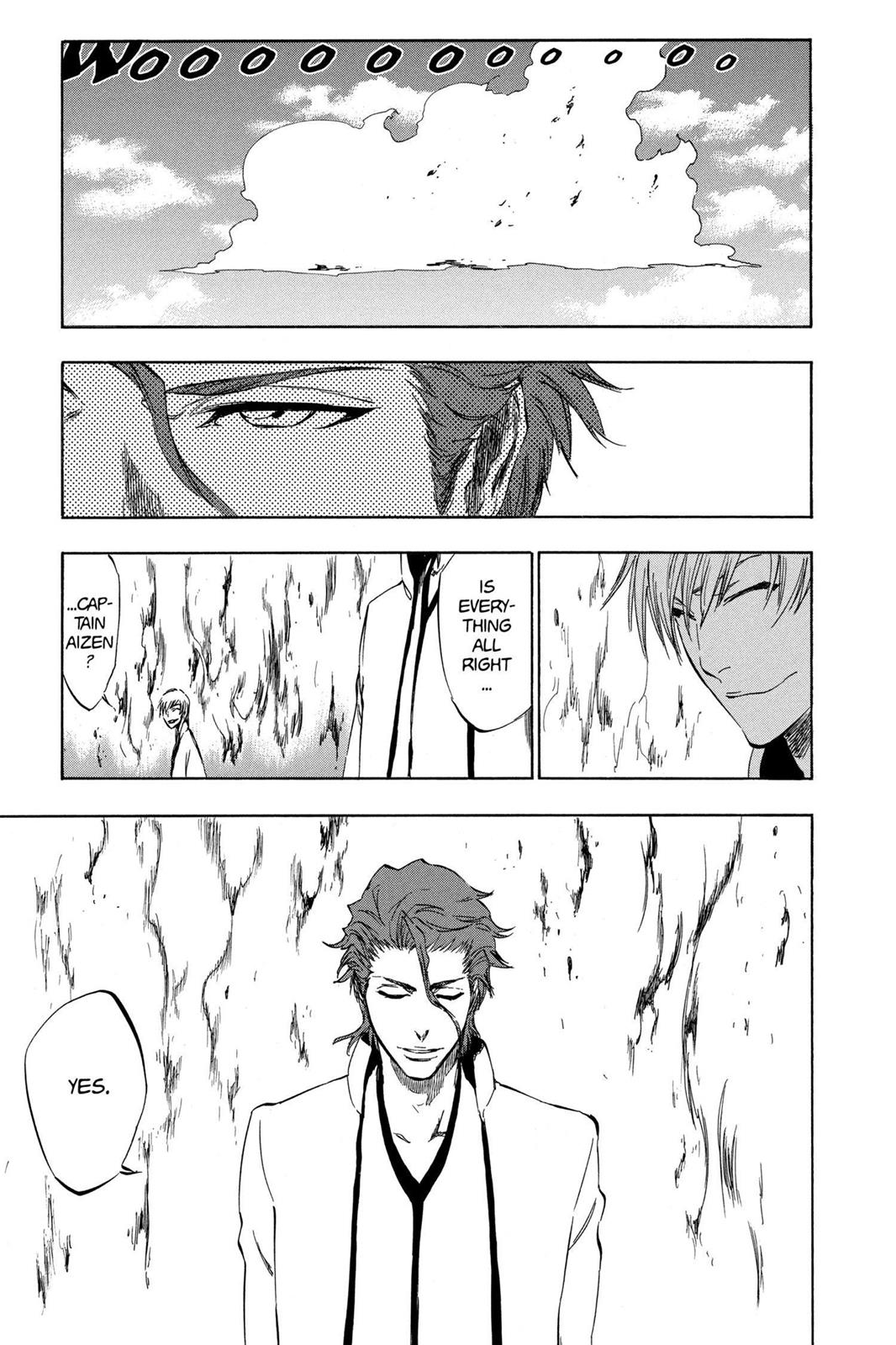Bleach, Chapter 334 image 003