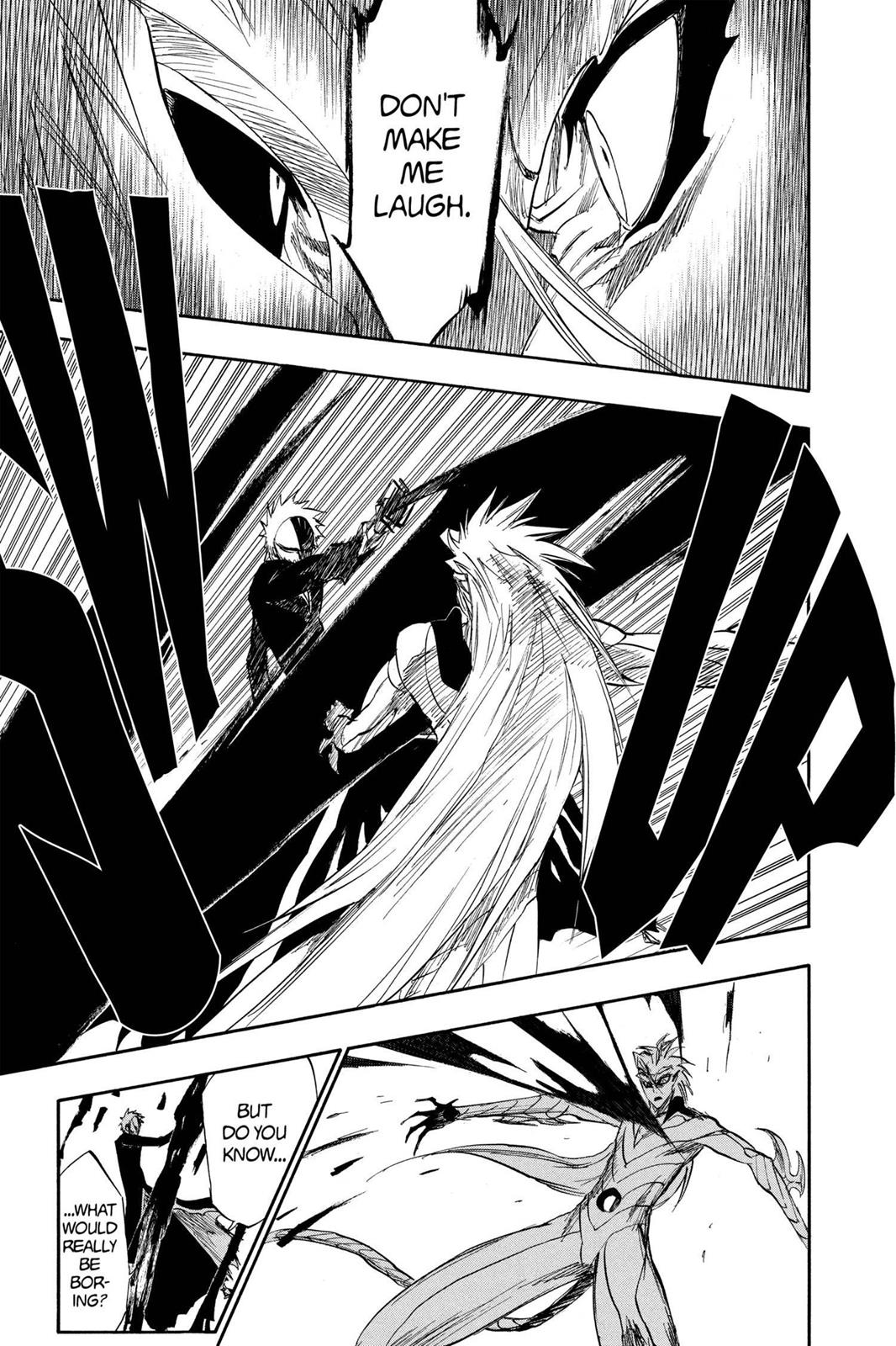 Bleach, Chapter 282 image 008