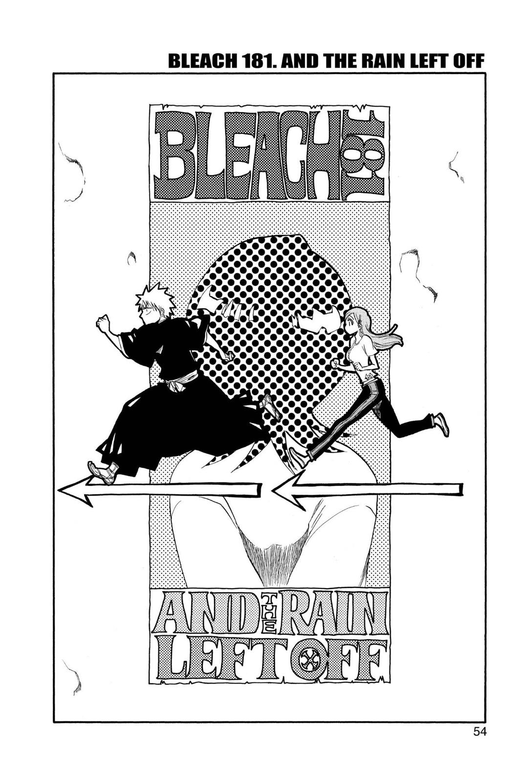 Bleach, Chapter 181 image 004