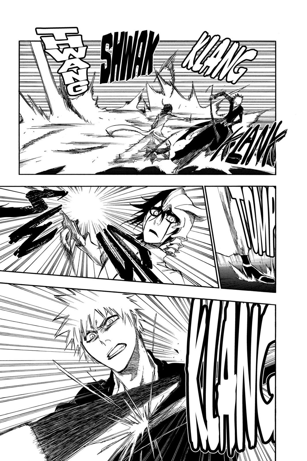 Bleach, Chapter 340 image 014