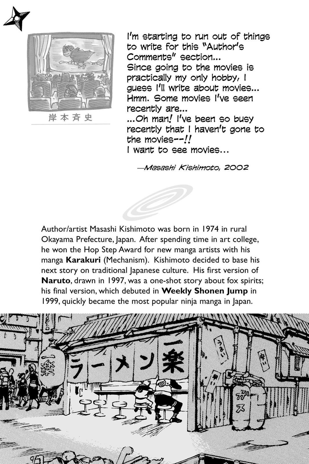 Naruto, Chapter 127 image 002