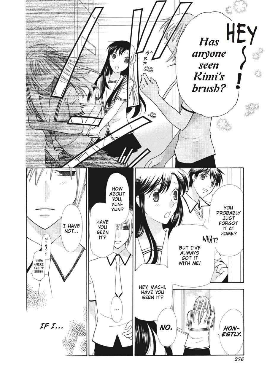 Fruits Basket, Chapter 128 image 016