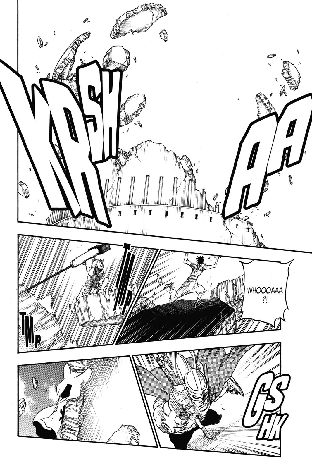 Bleach, Chapter 626 image 014