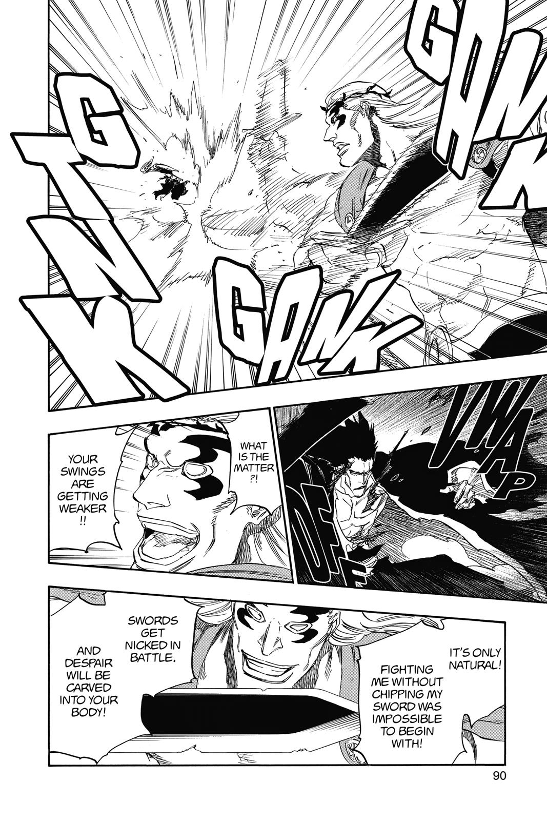 Bleach, Chapter 668 image 012