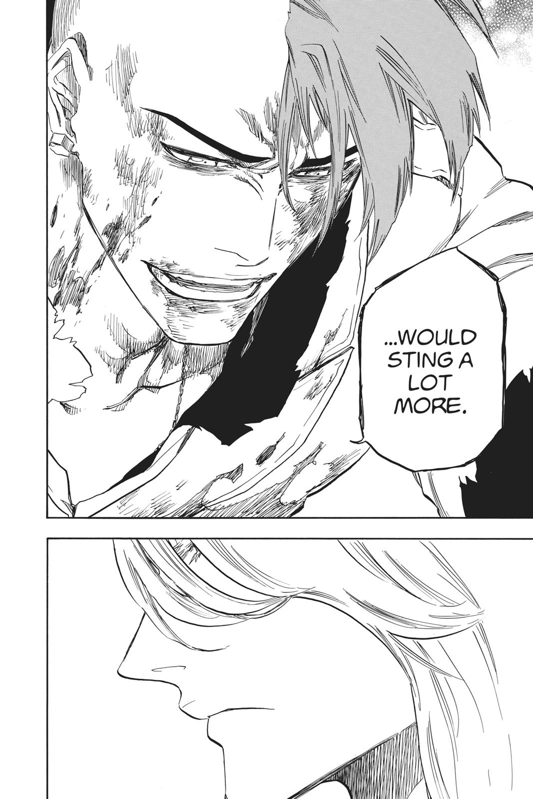 Bleach, Chapter 634 image 015