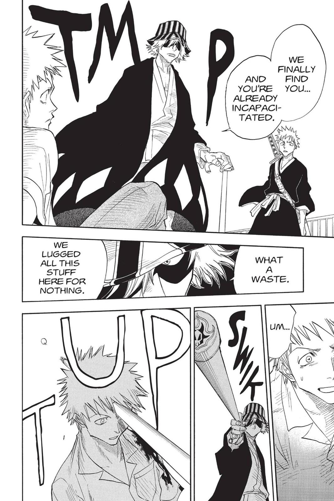 Bleach, Chapter 16 image 016