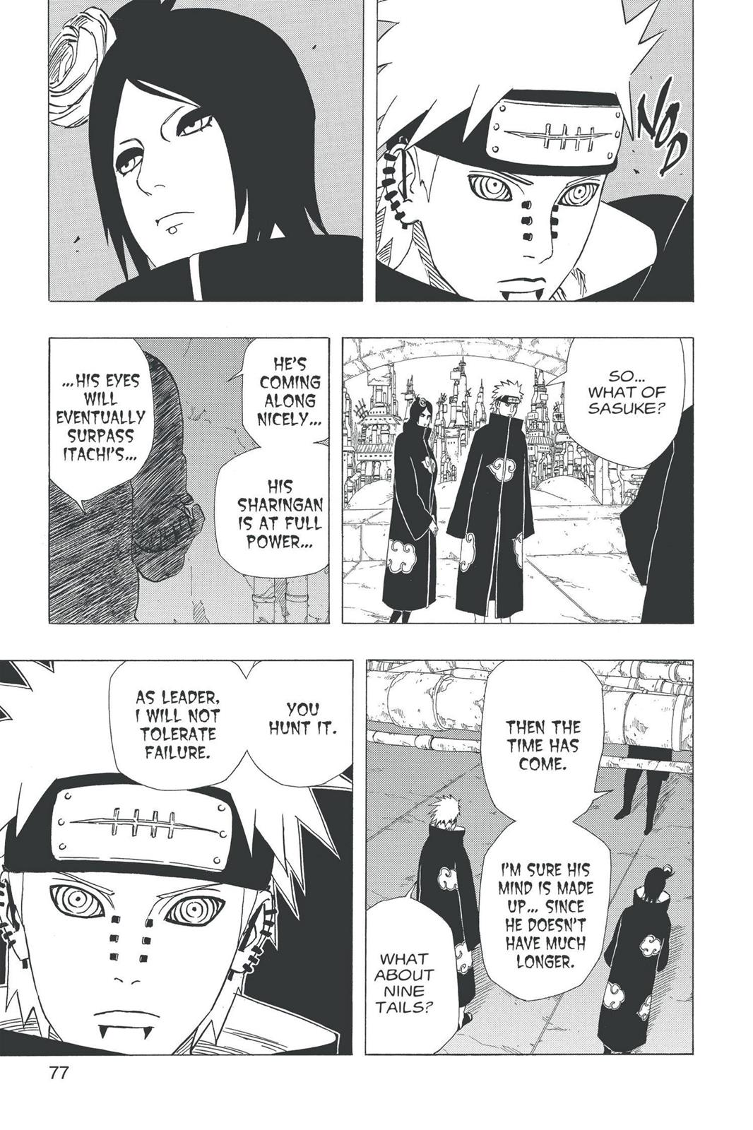 Naruto, Chapter 363 image 017