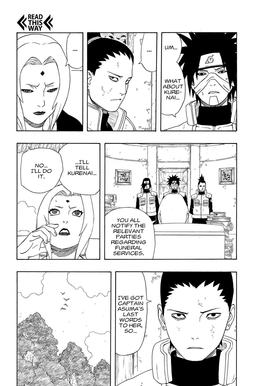 Naruto, Chapter 330 image 010