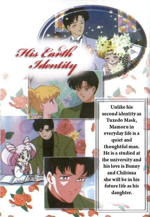 Sailor Moon, Cahpter 7 image 026
