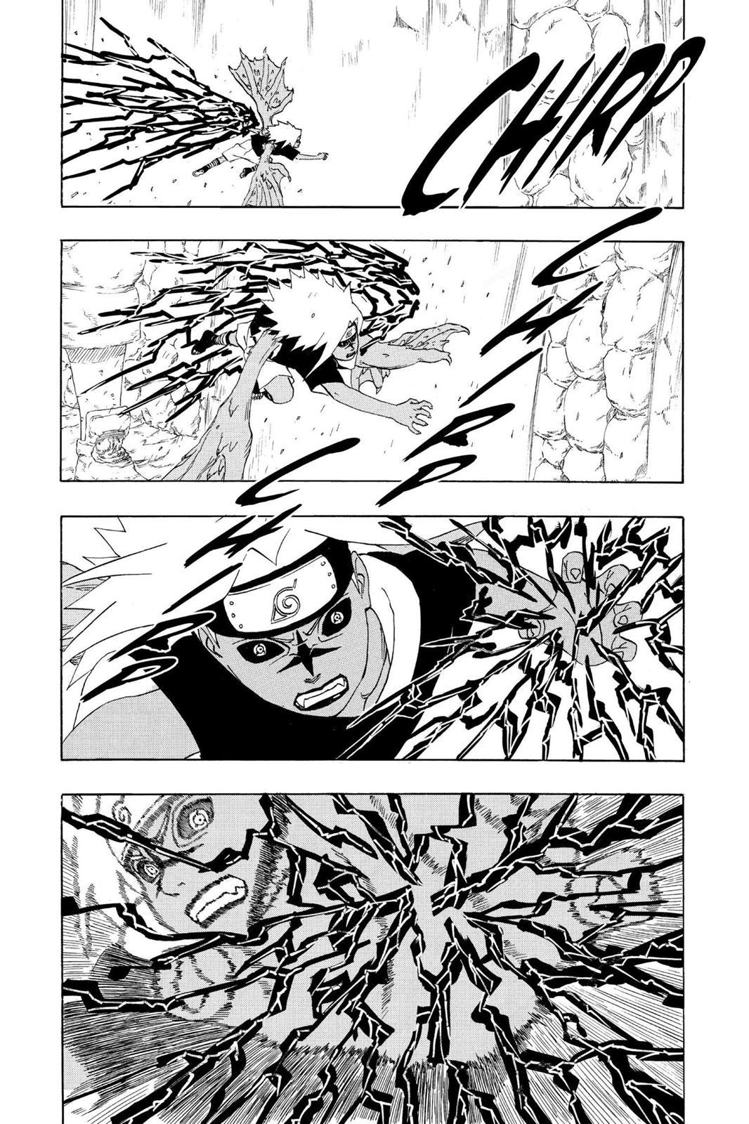Naruto, Chapter 232 image 015