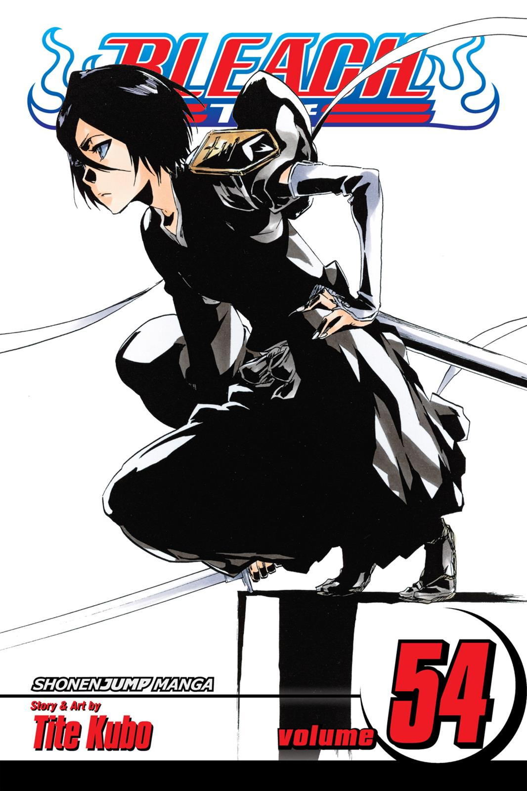 Bleach, Chapter 470 image 001