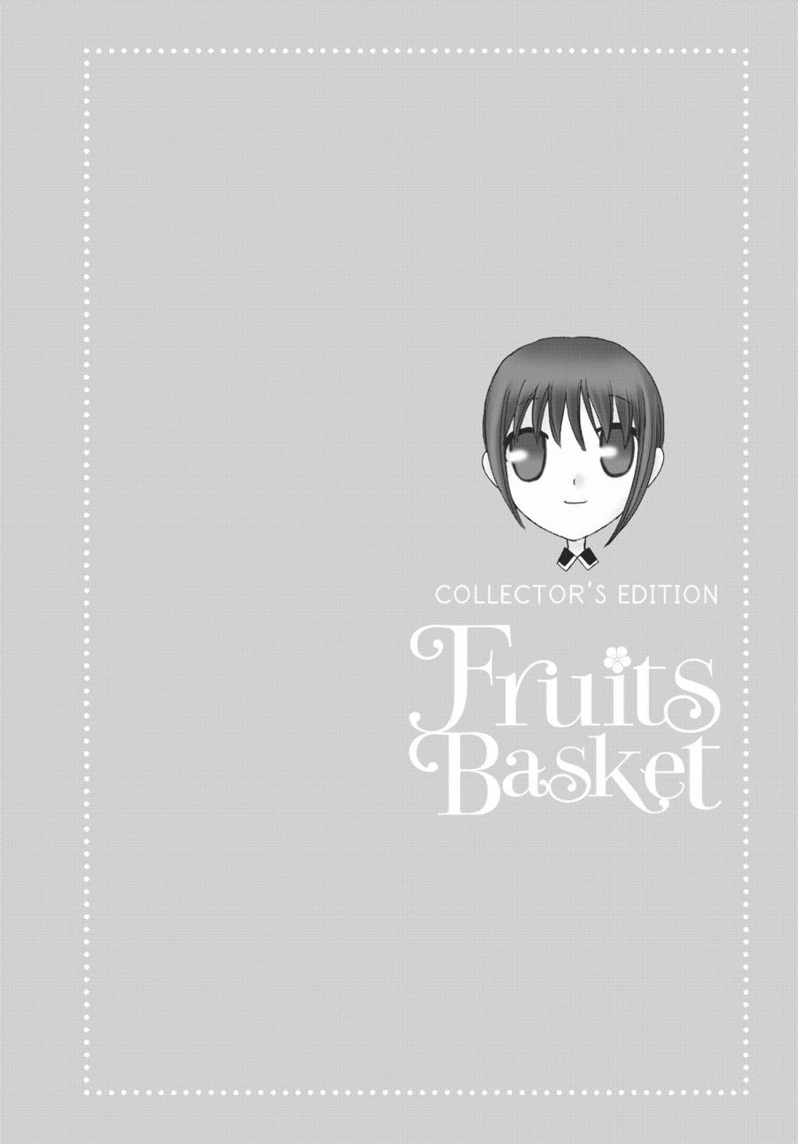 Fruits Basket, Chapter 28 image 002