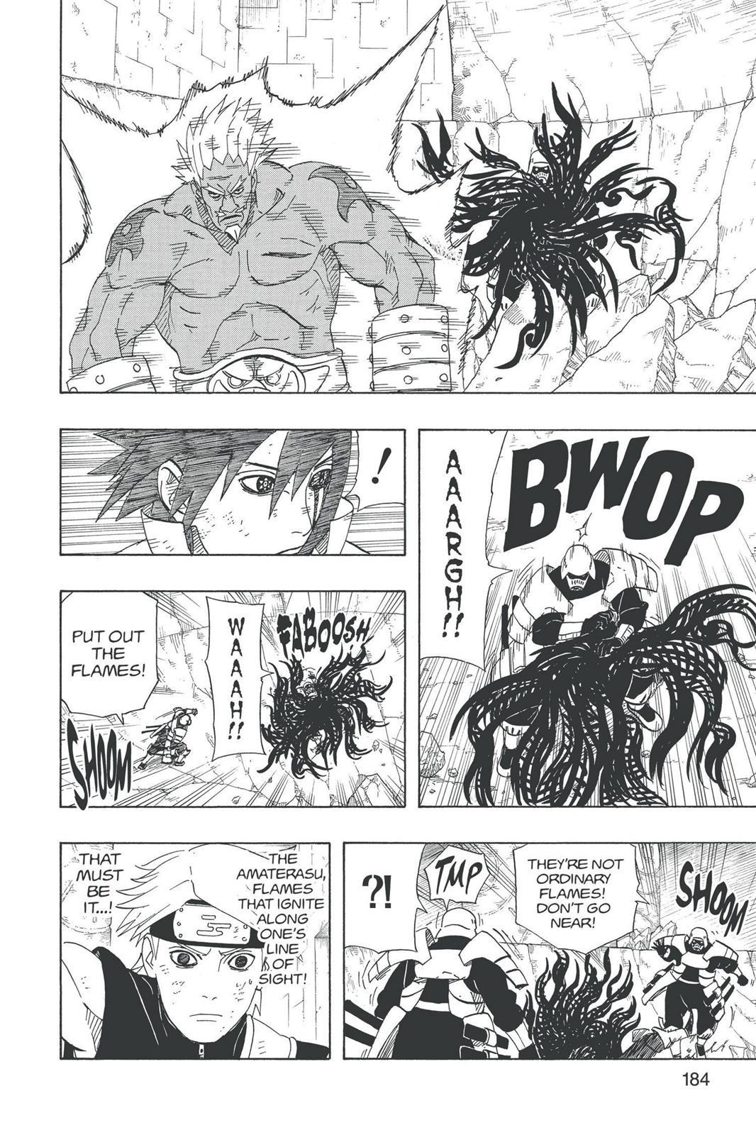 Naruto, Chapter 463 image 013