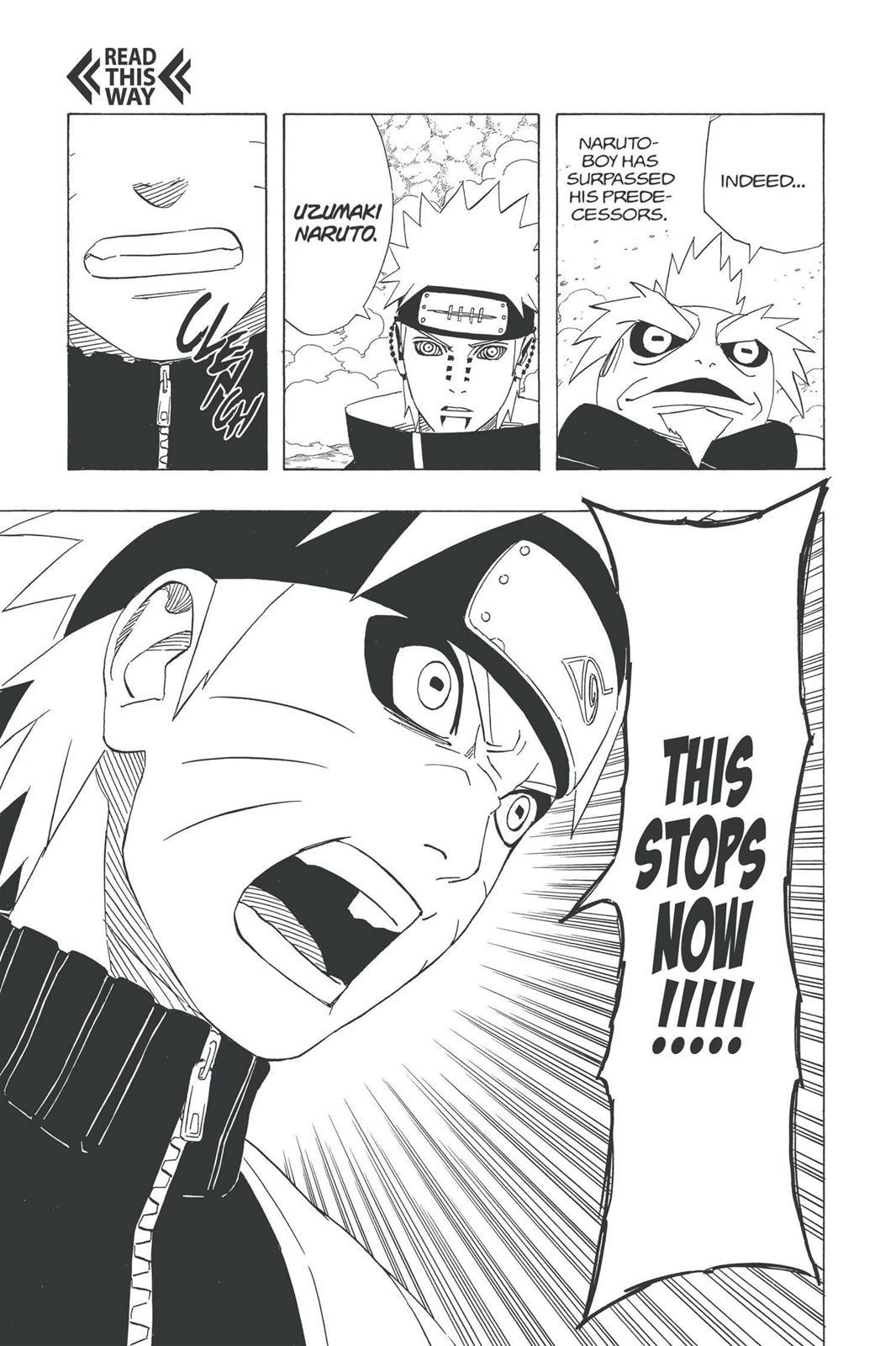 Naruto, Chapter 430 image 019