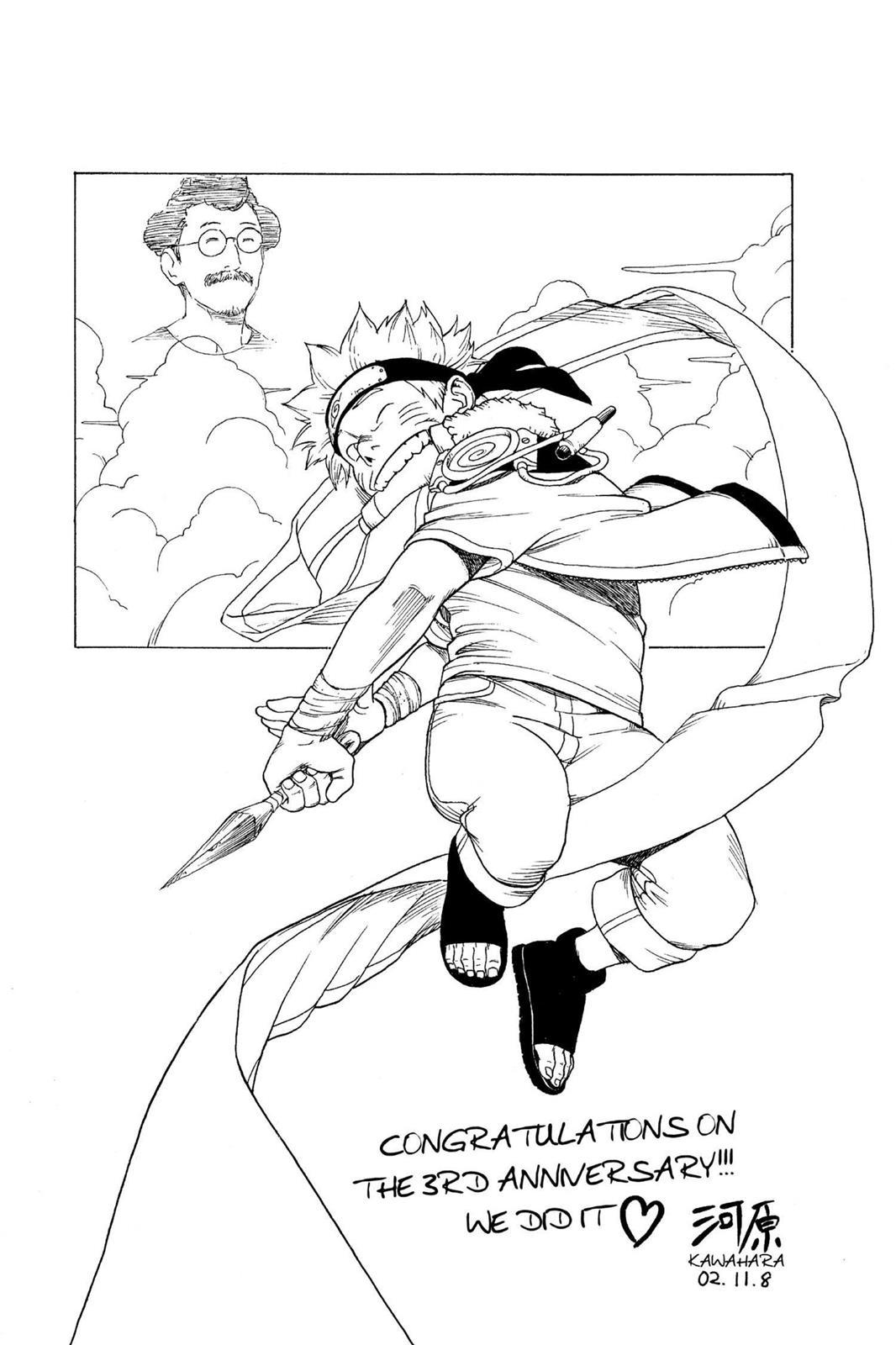 Naruto, Chapter 148 image 020