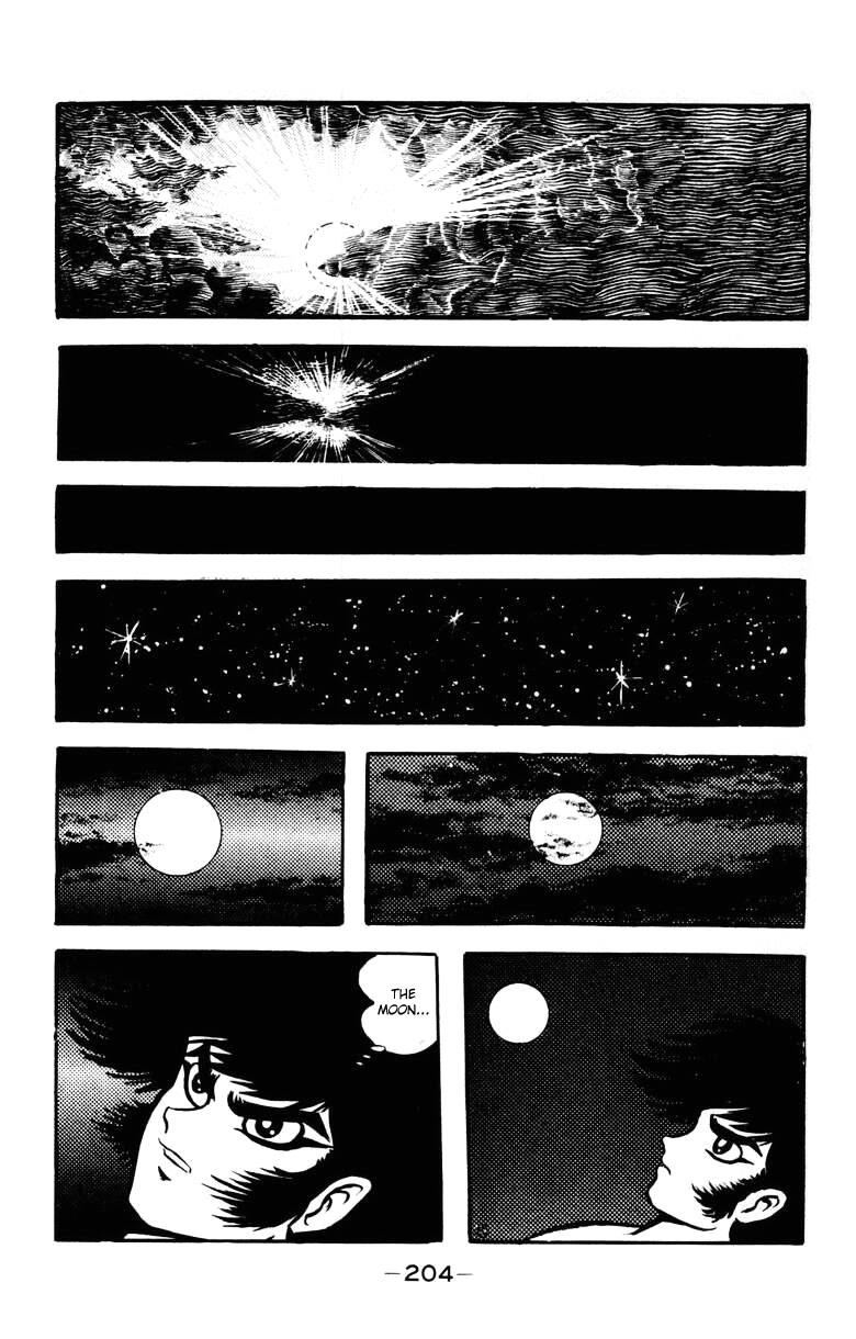 Devilman, Chapter 5 image 186