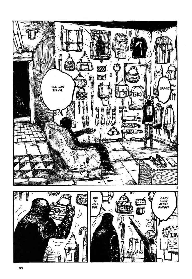Dorohedoro, Chapter 23 image 011