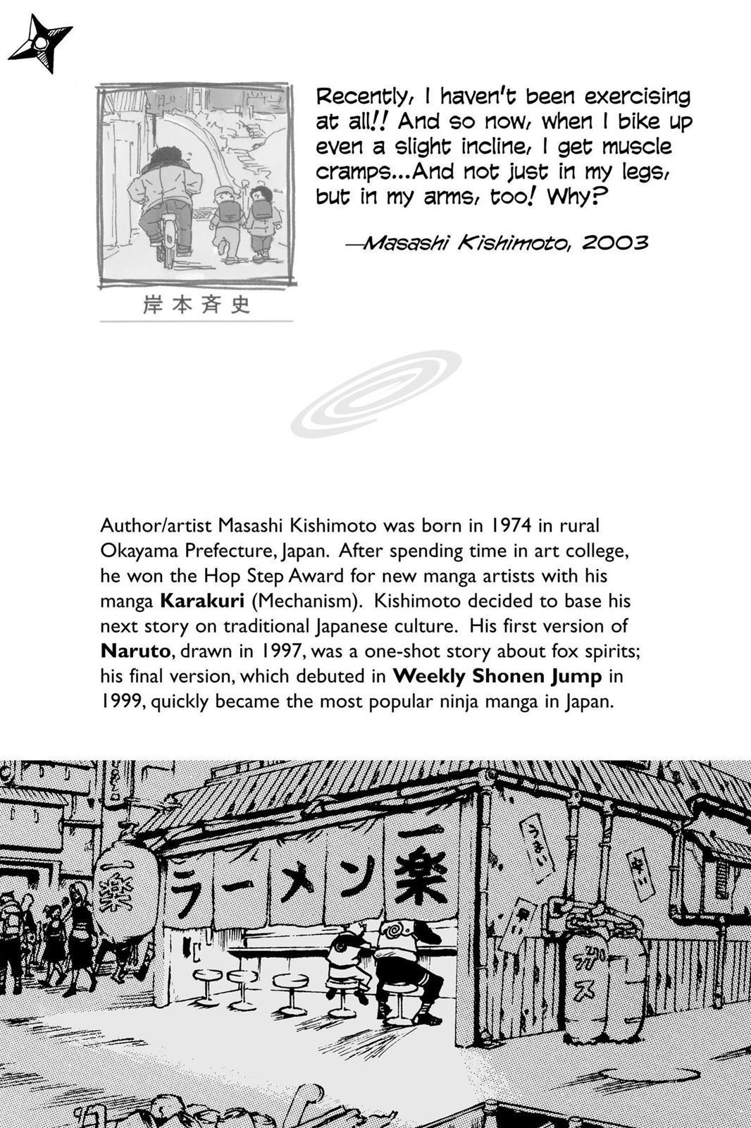 Naruto, Chapter 145 image 002