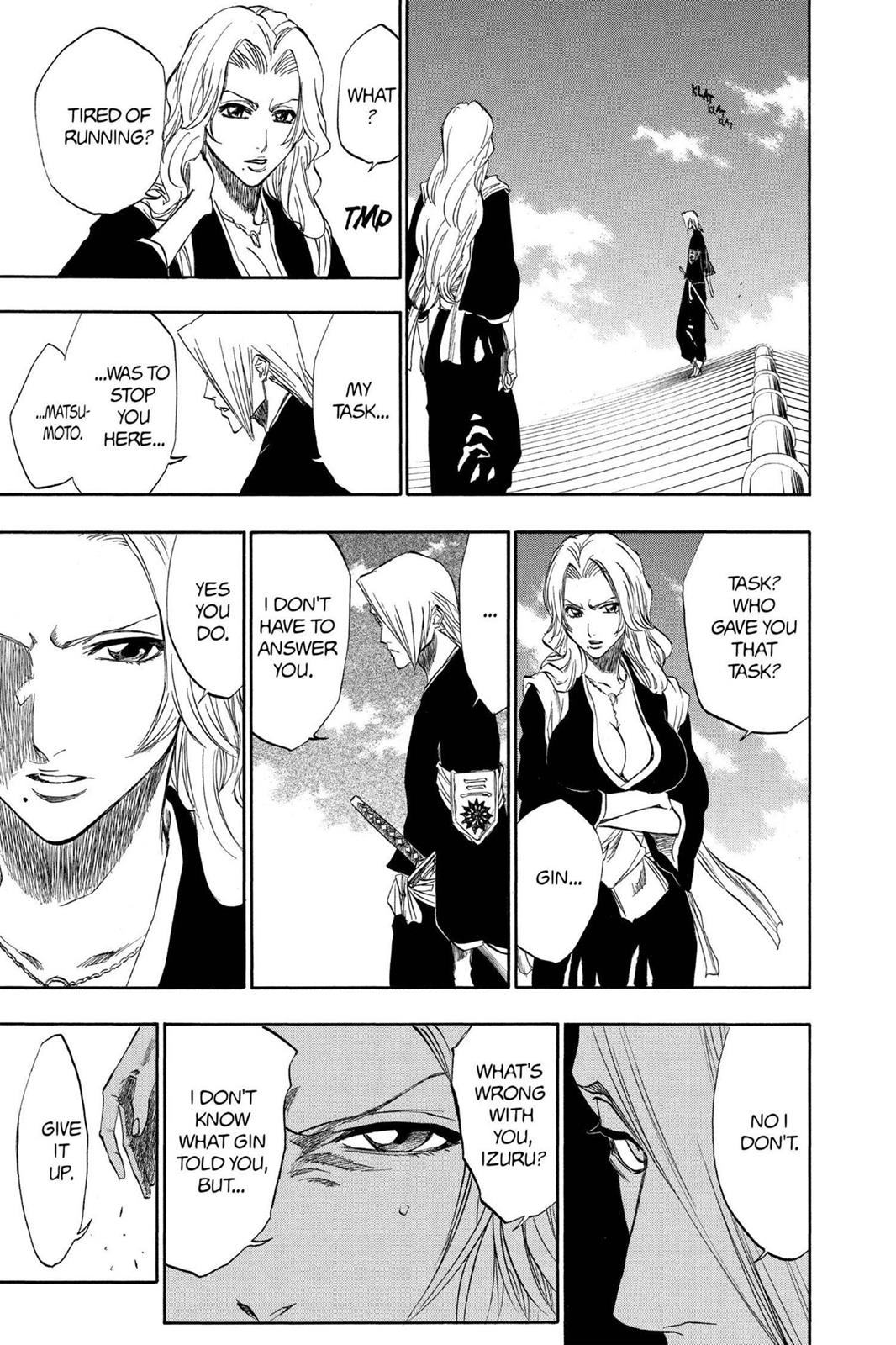 Bleach, Chapter 168 image 013