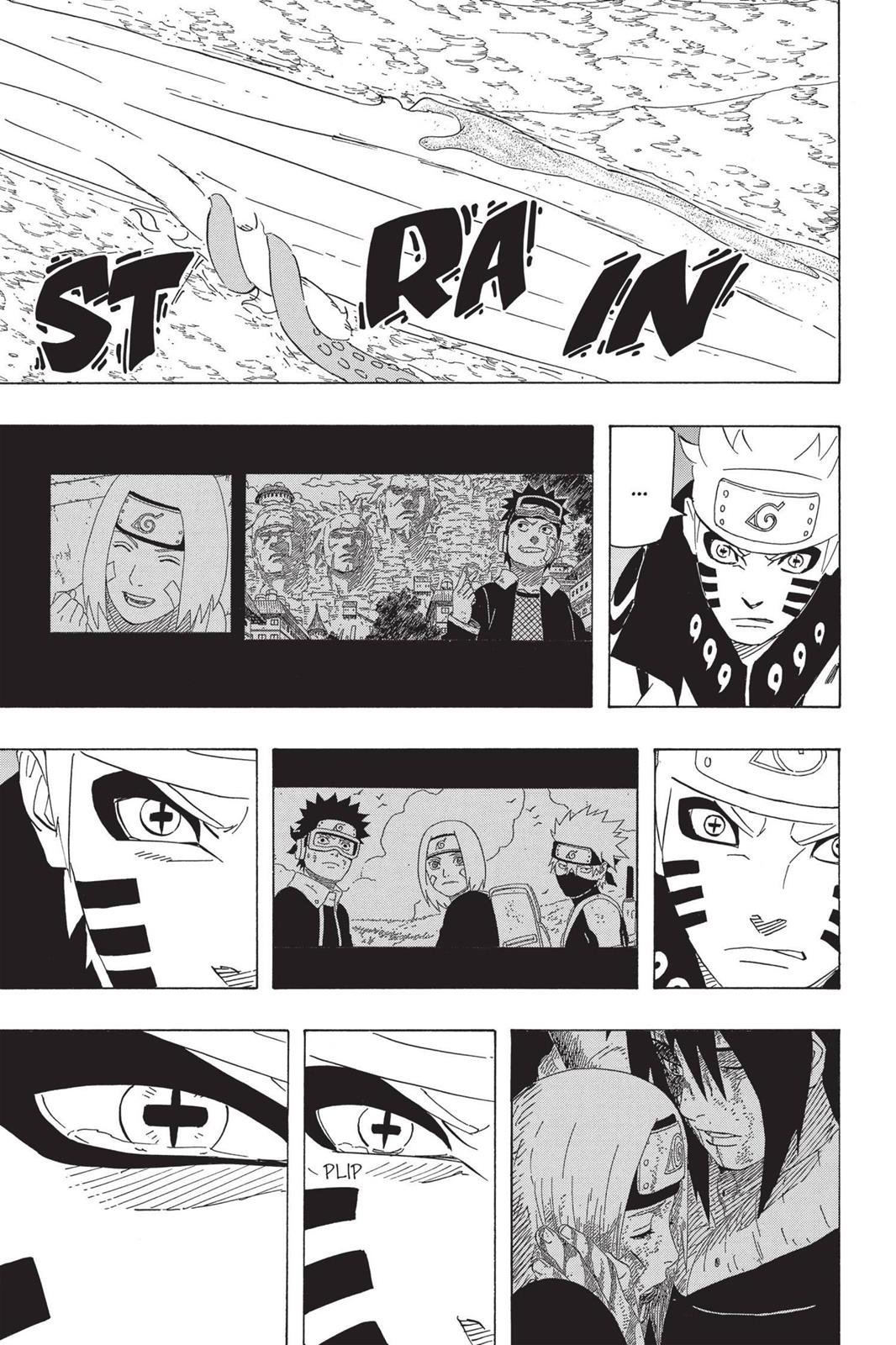 Naruto, Chapter 652 image 009
