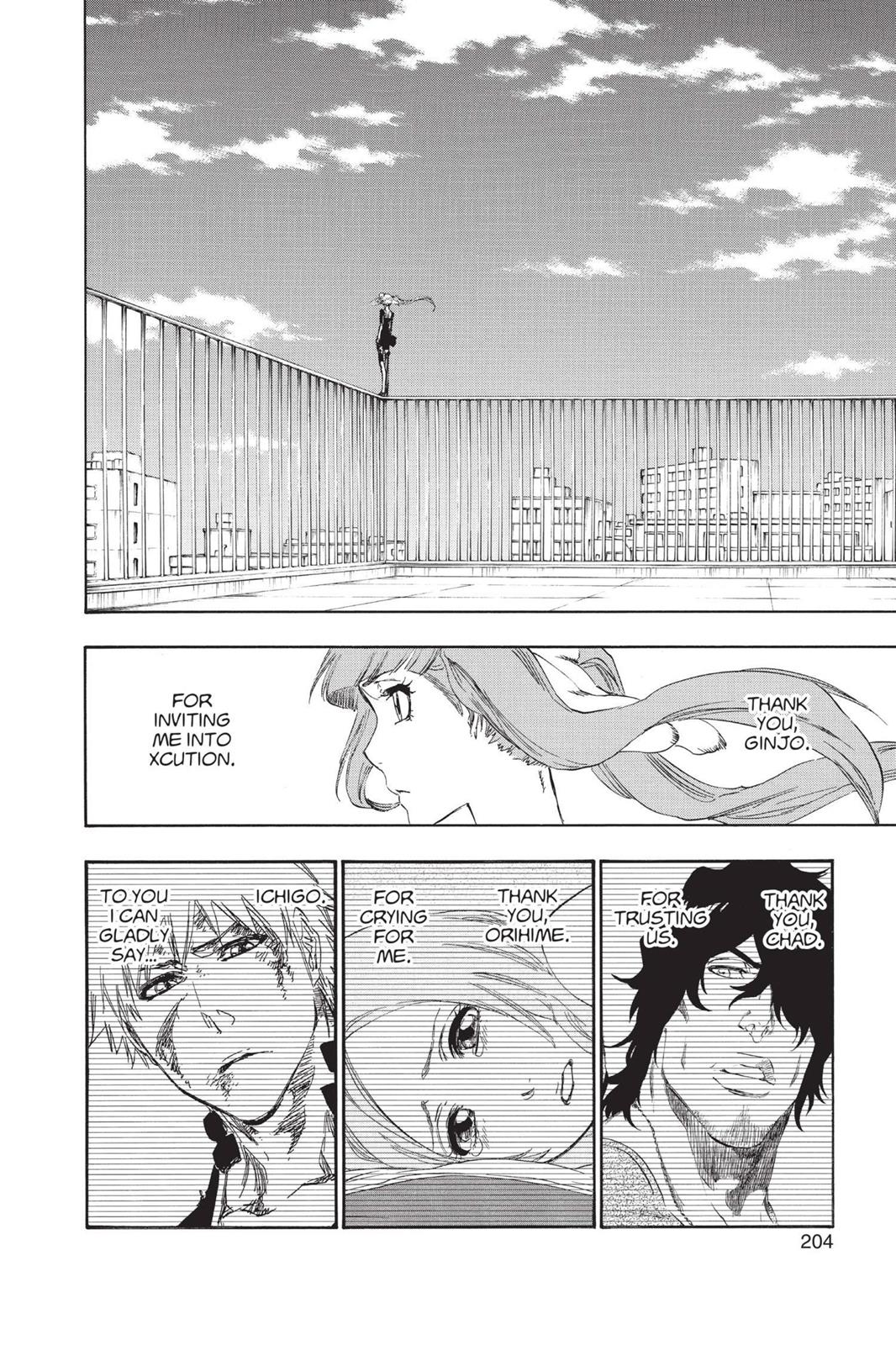Bleach, Chapter 479 image 018
