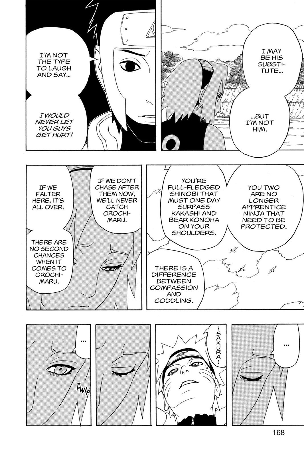 Naruto, Chapter 298 image 016