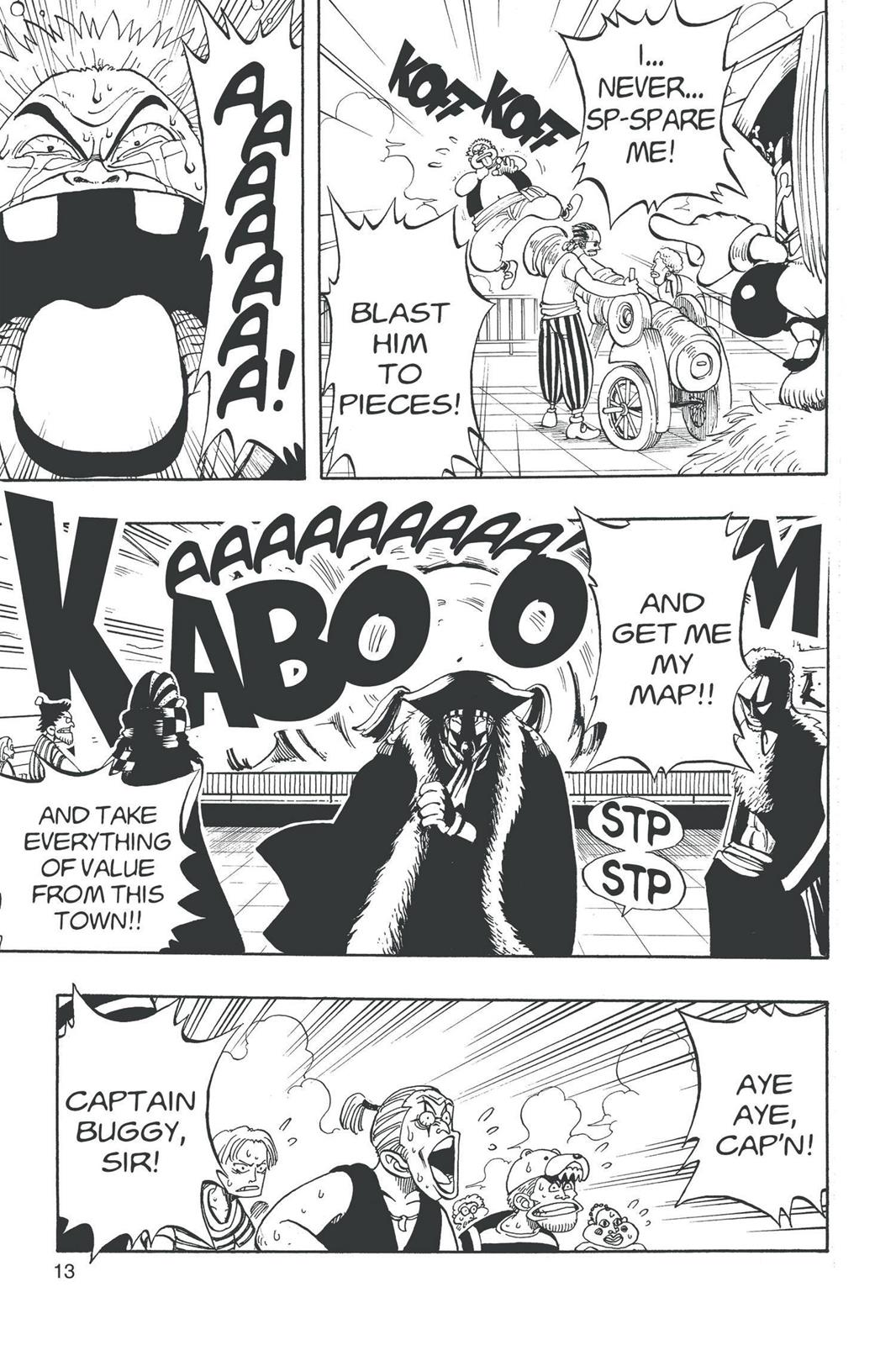 One Piece, Chapter 9 image 014