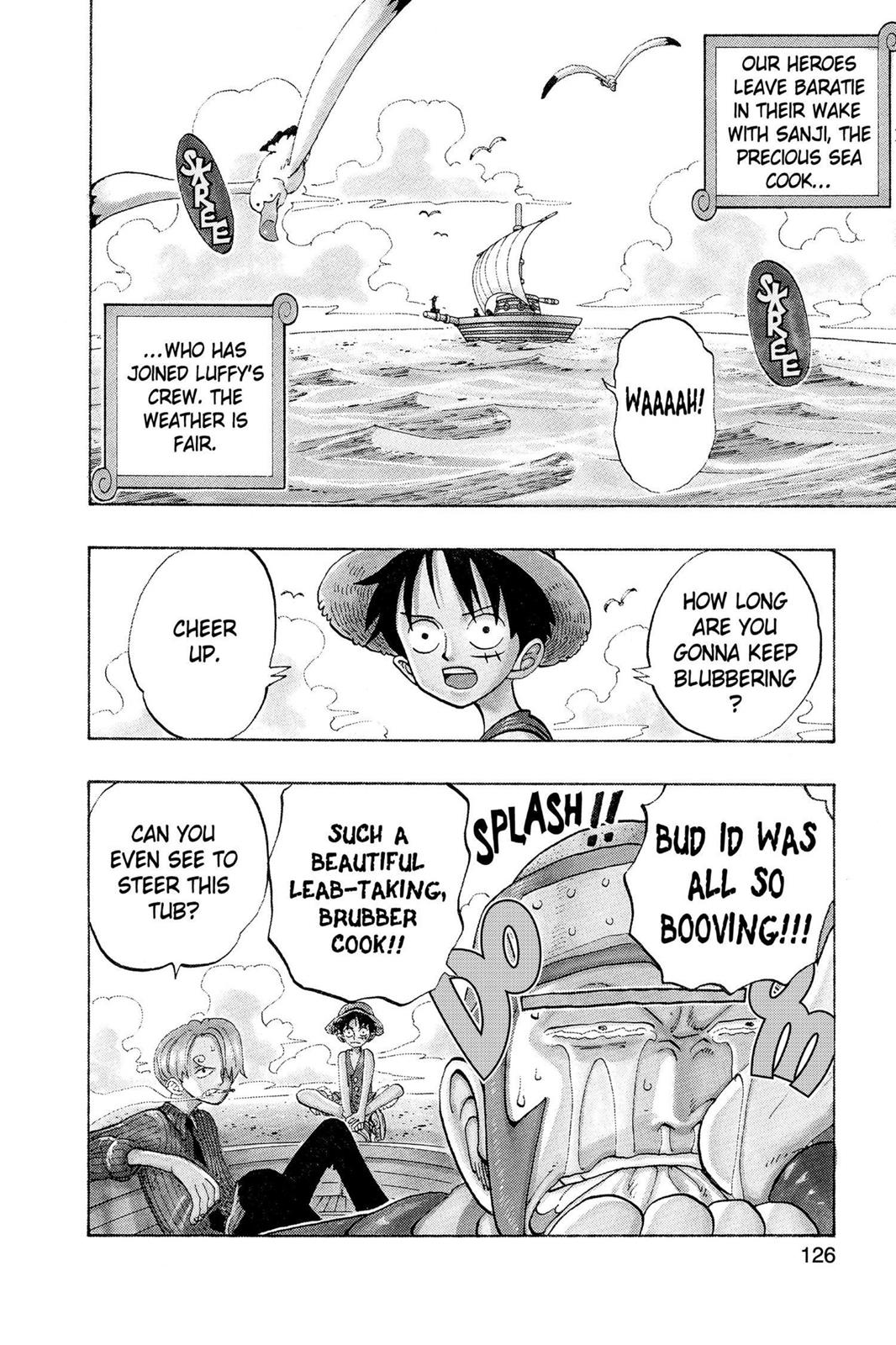 One Piece, Chapter 69 image 002