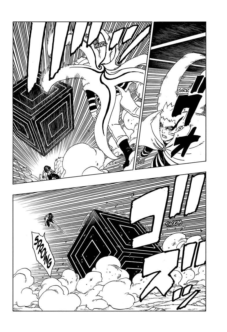 Boruto Manga, Chapter 52 image 014