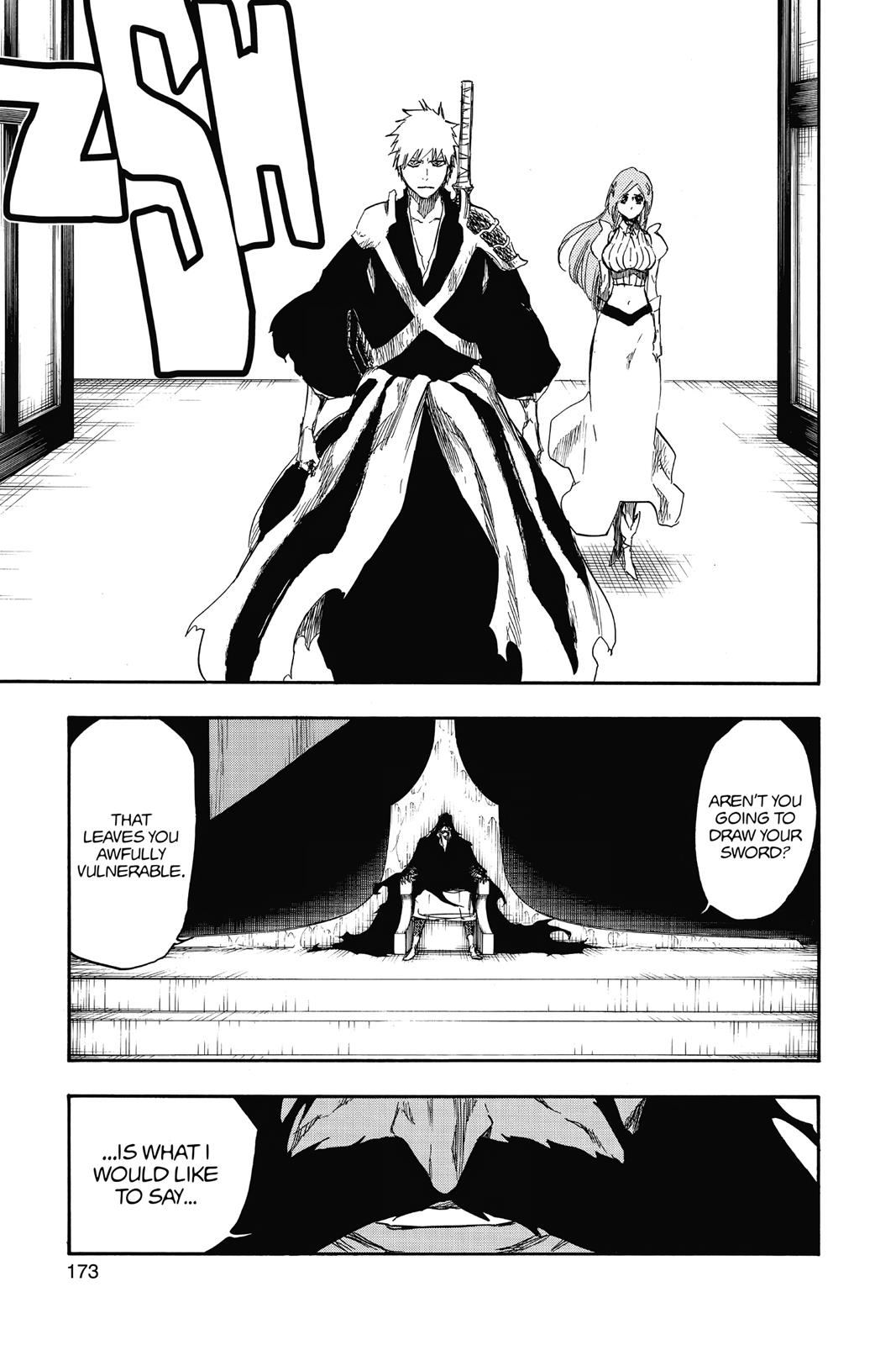 Bleach, Chapter 673 image 005