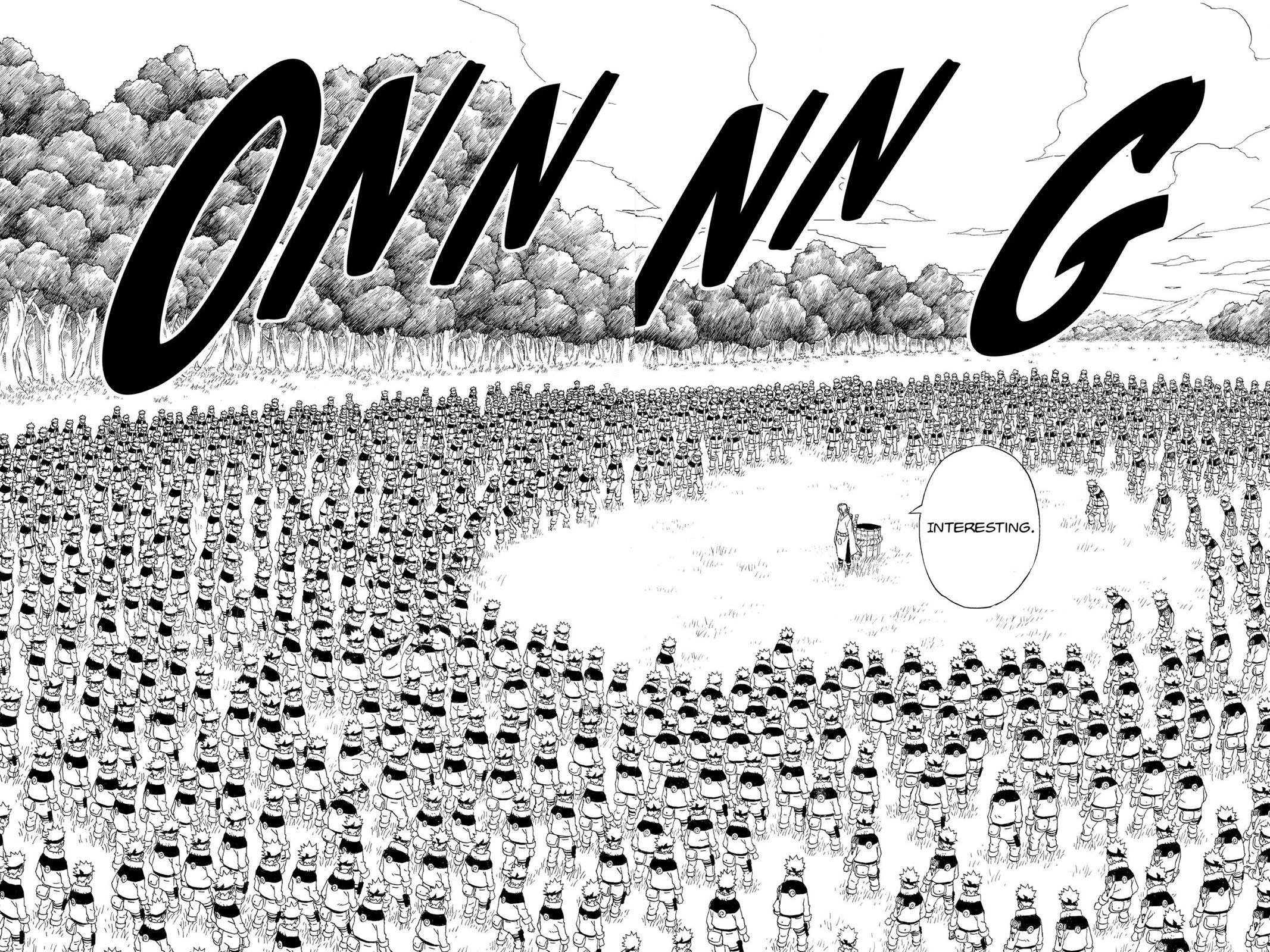 Naruto, Chapter 202 image 017