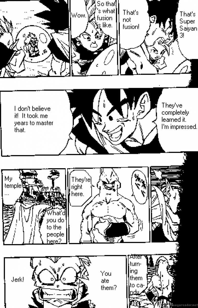 Dragon Ball, Chapter 494 image 012