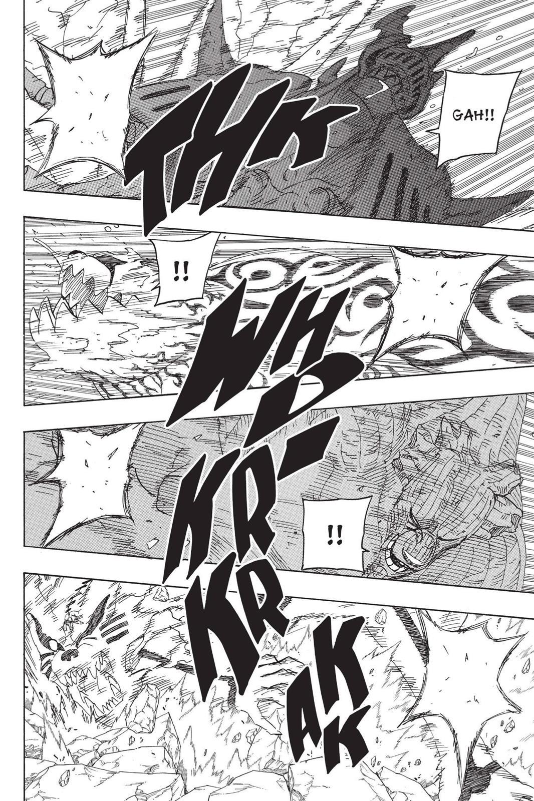 Naruto, Chapter 659 image 014