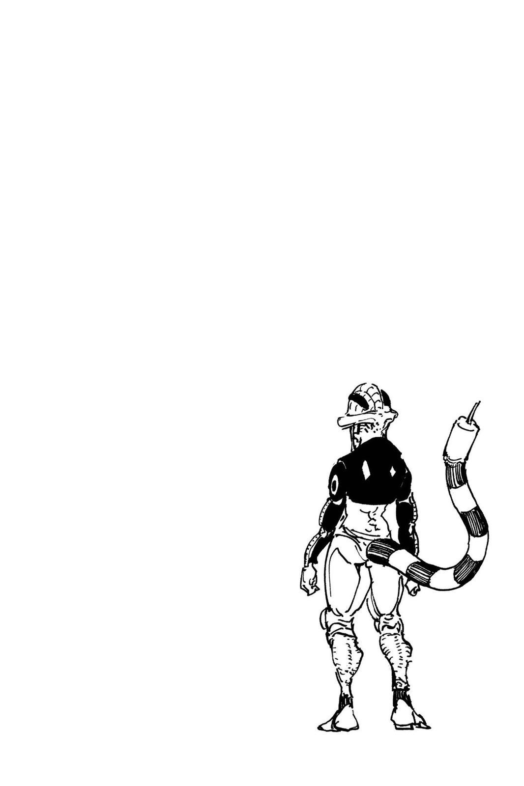 Hunter X Hunter, Chapter 309 image 020
