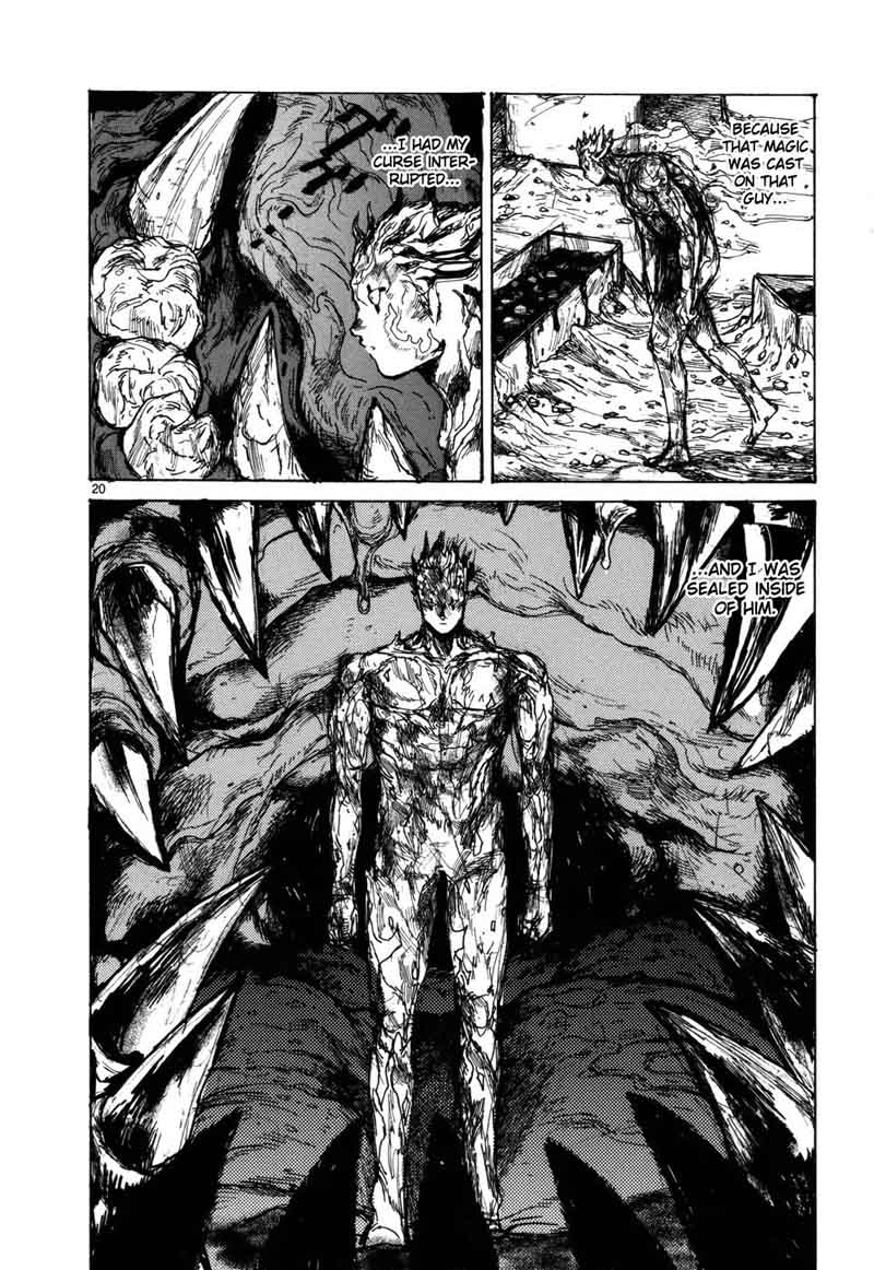 Dorohedoro, Chapter 95 image 020