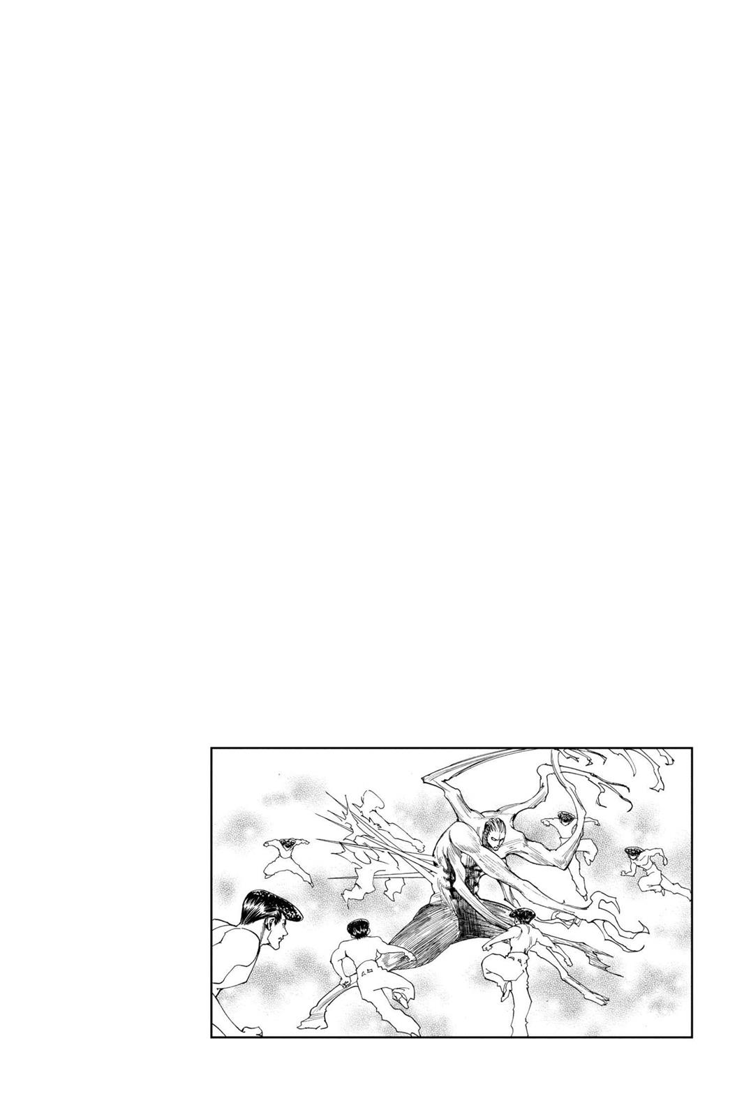 Hunter X Hunter, Chapter 285 image 016