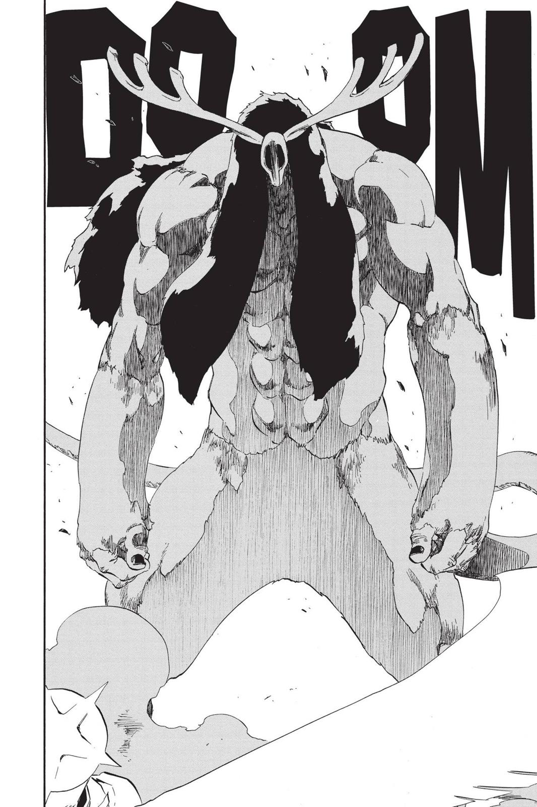 Bleach, Chapter 491 image 016